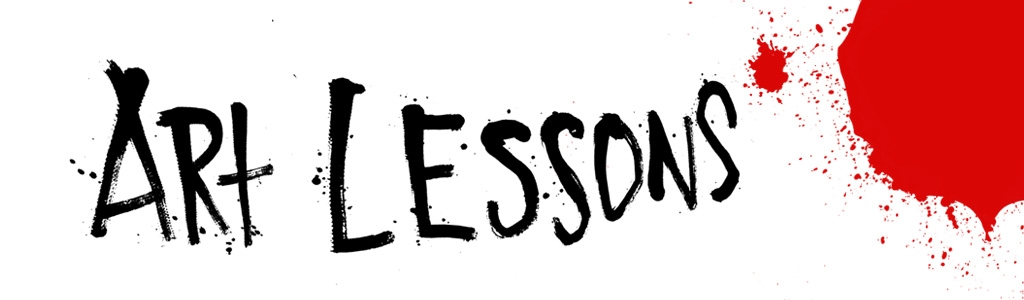 Art Lessons | Creative business lessons learned through experience and practice
