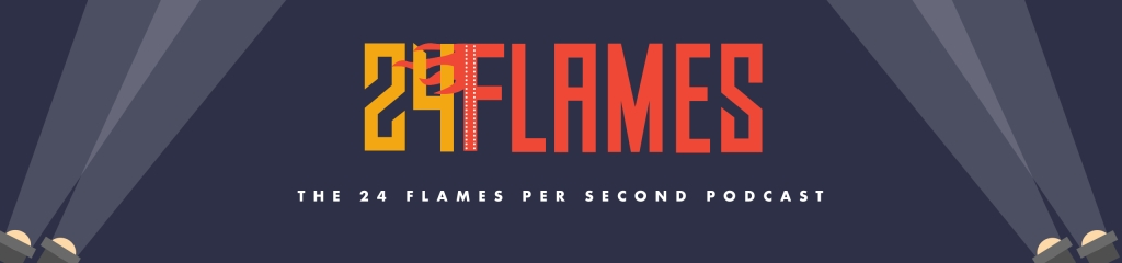 24 Flames Per Second