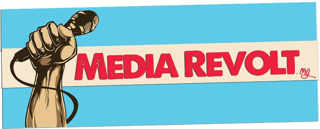 MediaRevolt News