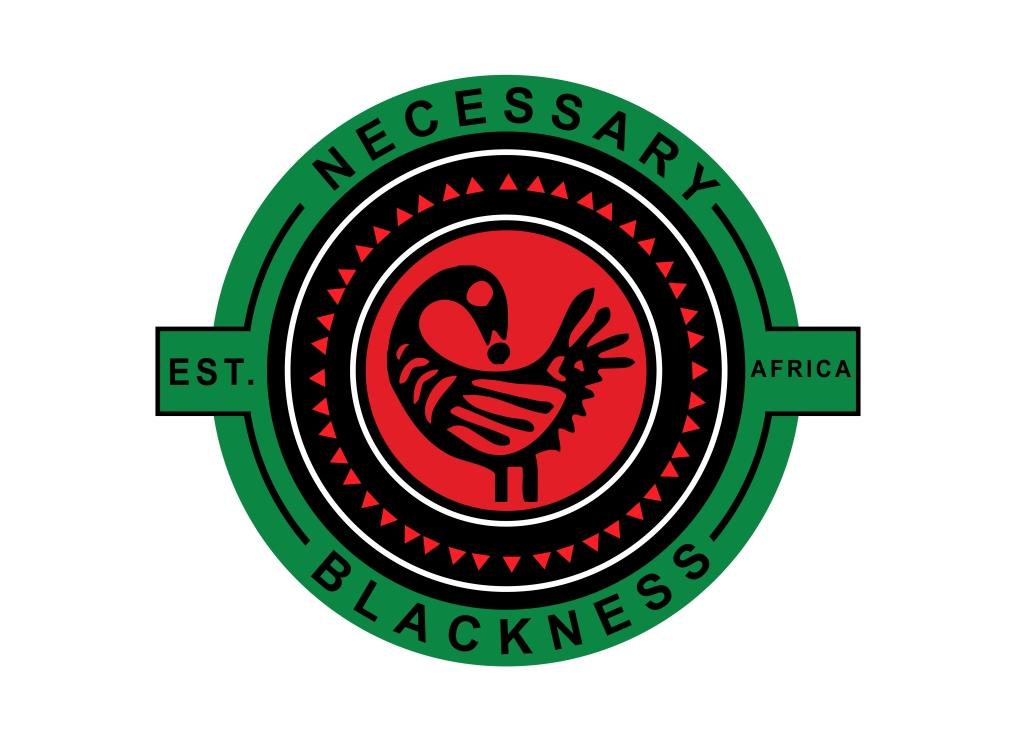 Necessary Blackeness Podcast
