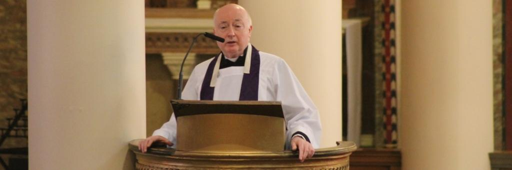 Fr. George Rutler Homilies