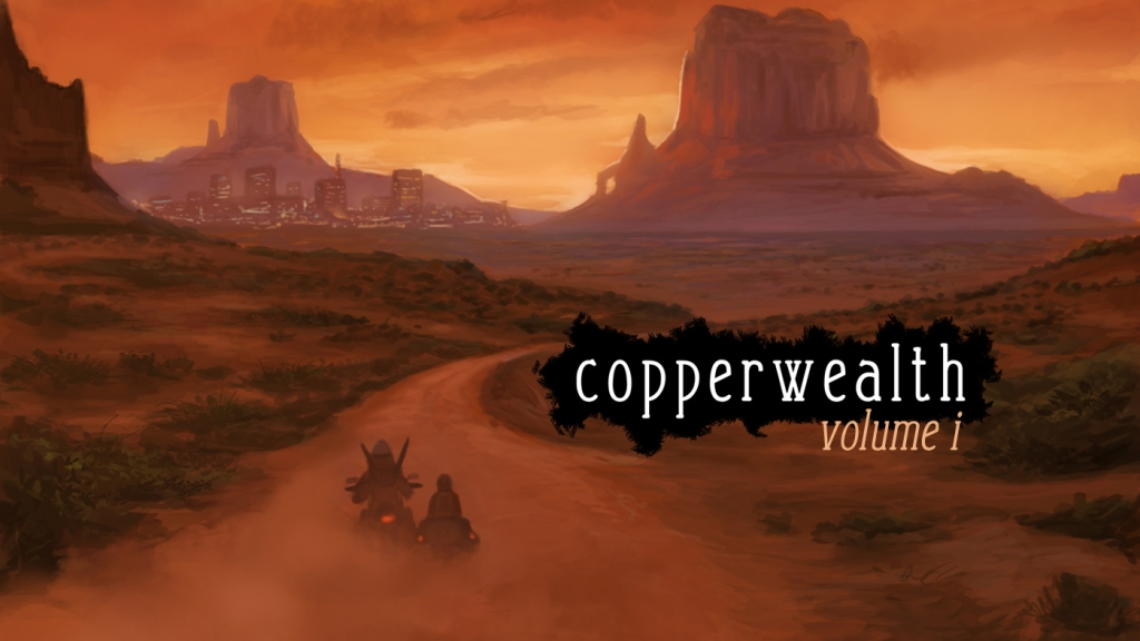 Copperwealth