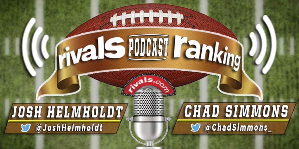 The Rivals Ranking Podcast