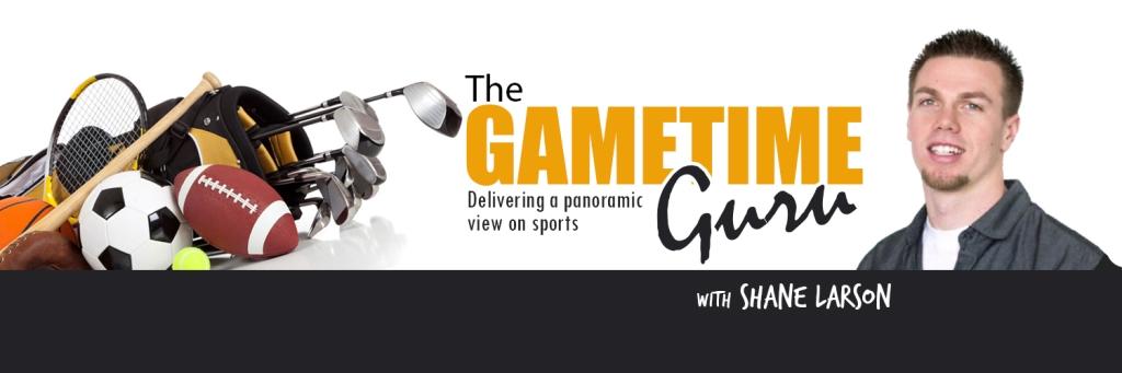 The Gametime Guru