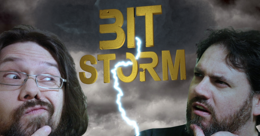 Bit Storm