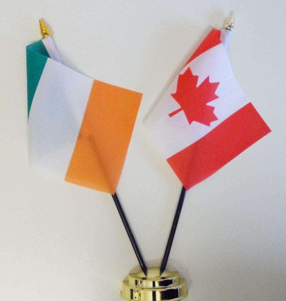 Concordia Irish Studies Podcast