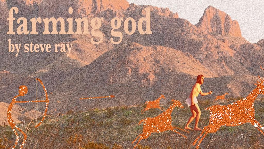 Farming god