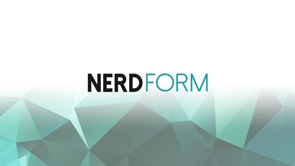 NerdForm