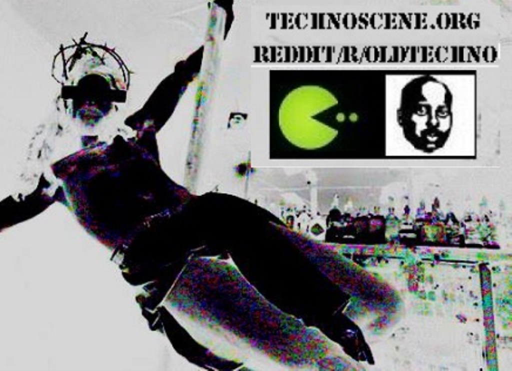 Chema Nox World Of Techno MIxes And Live Music Creations