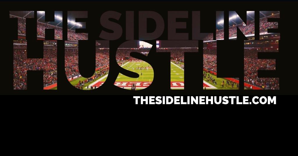 The Sideline Hustle Podcast