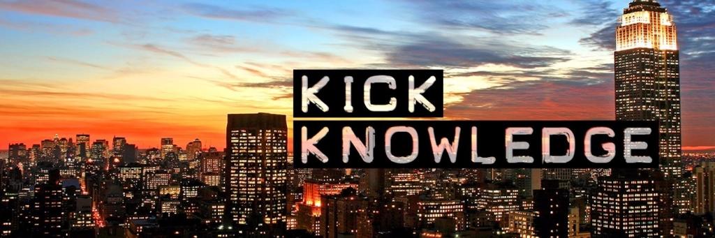 Kick Knowledge Podcast