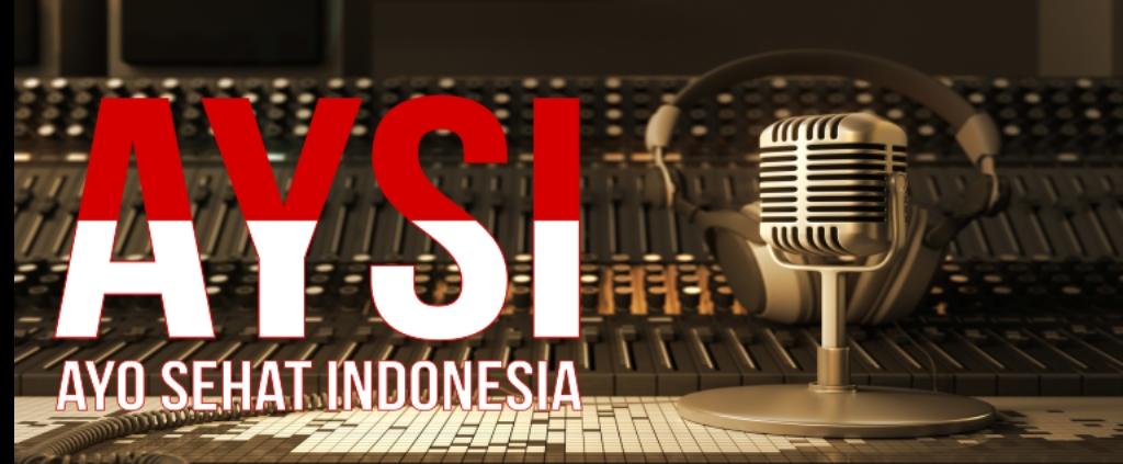 Ayo Sehat Indonesia