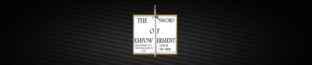 The Sword of Empowerment