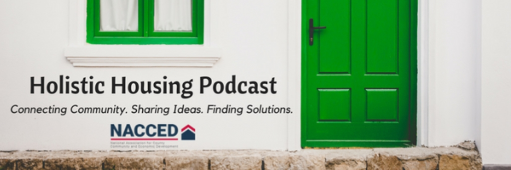 The Holistic Housing Podcast