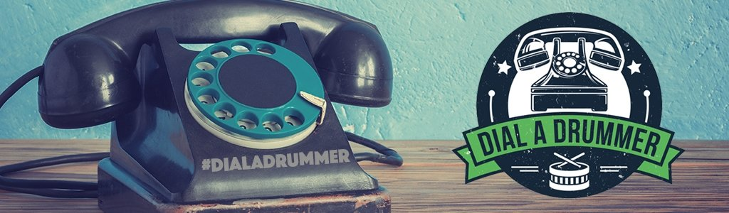 Dial A Drummer - Podcast