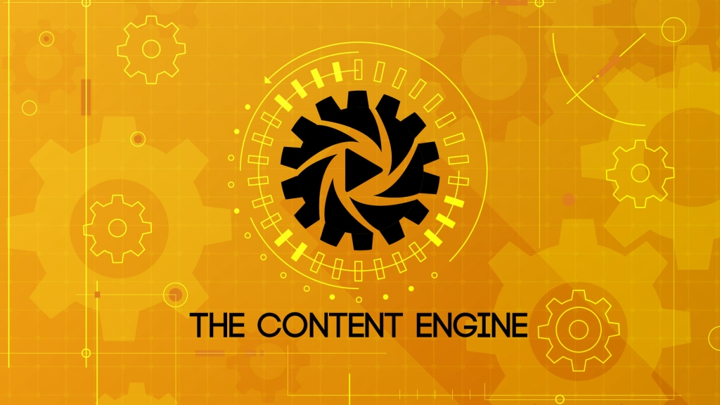The Content Engine