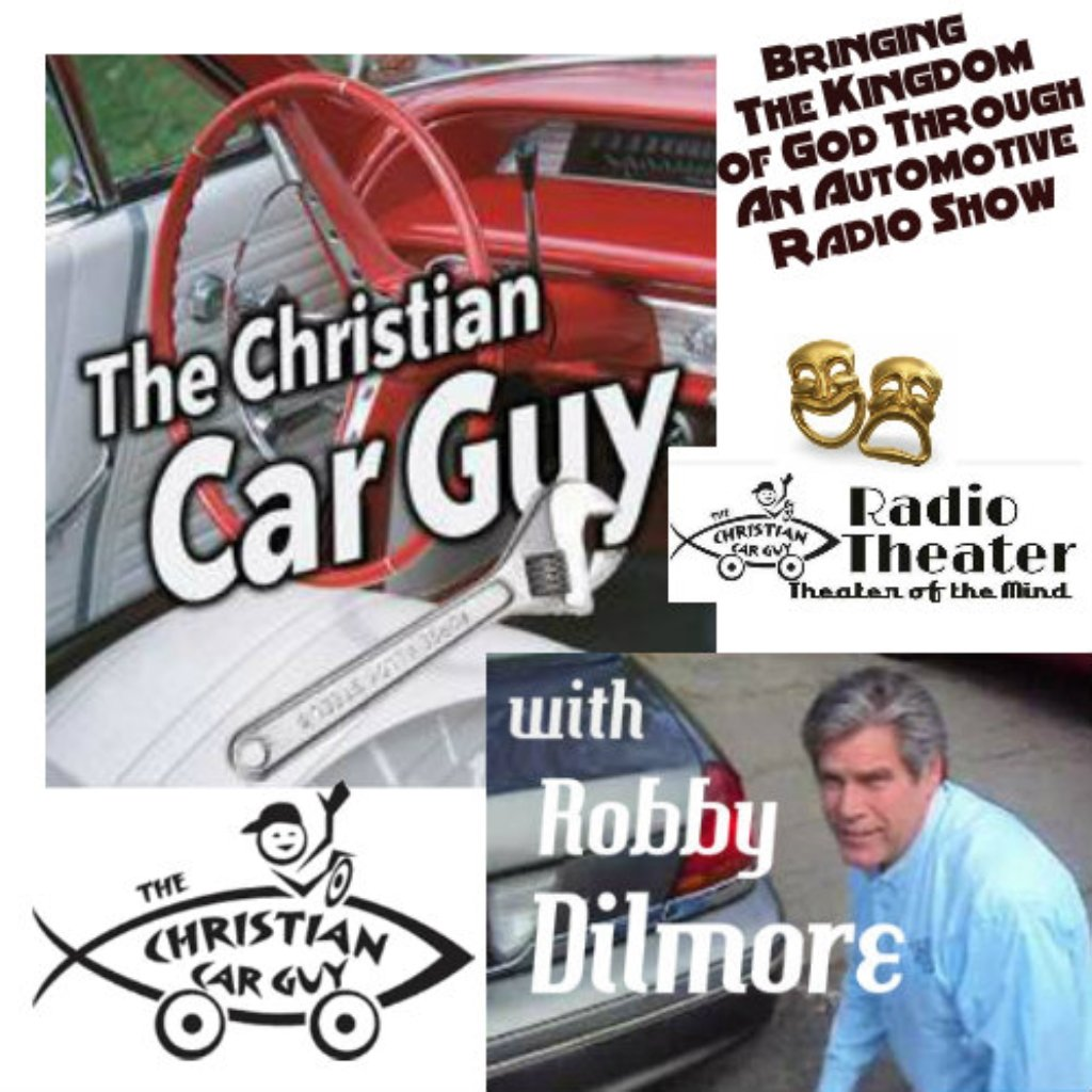 Christian Car Guy