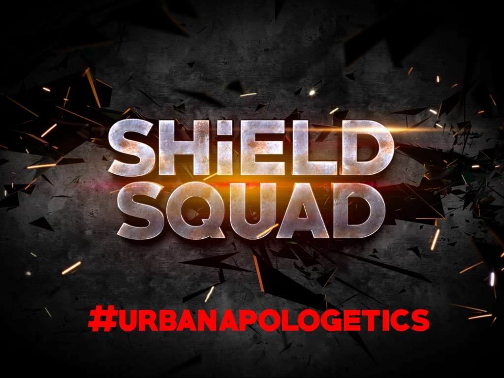 Shield Squad Radio