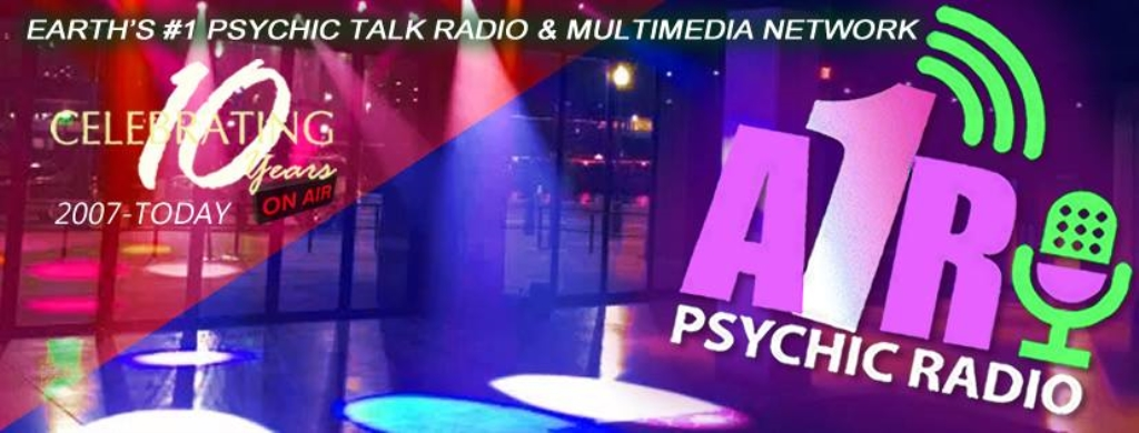 A1R Psychic Radio Talk Shows