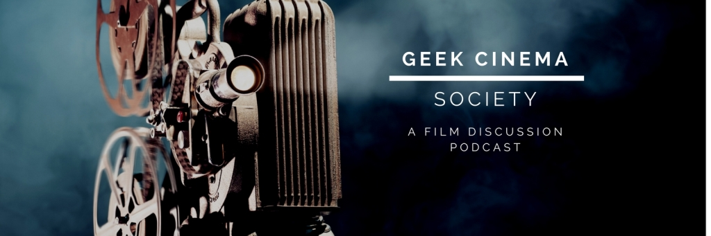 Geek Cinema Society: The Archive