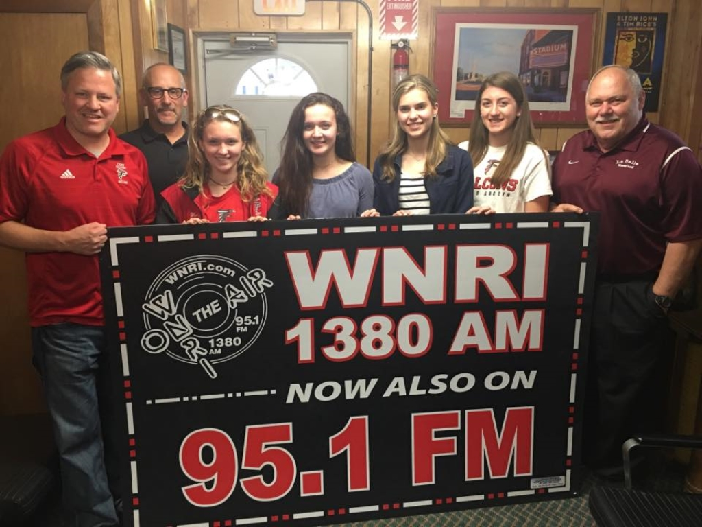 High School Sports Wrap with Ron Robert