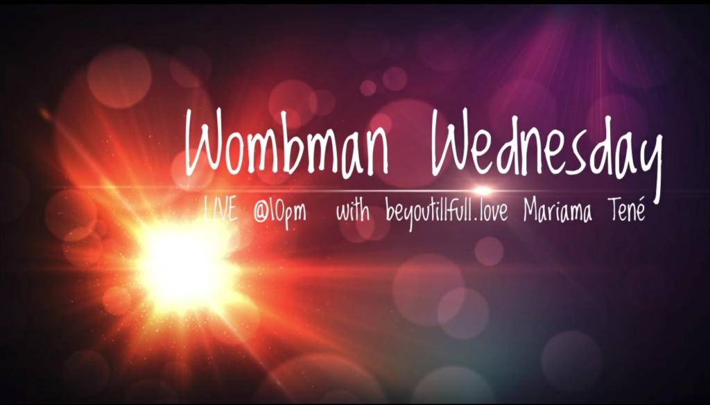 Wombman Wednesday