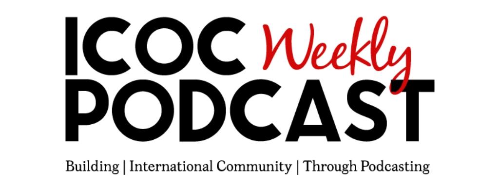 ICOC Weekly Podcast