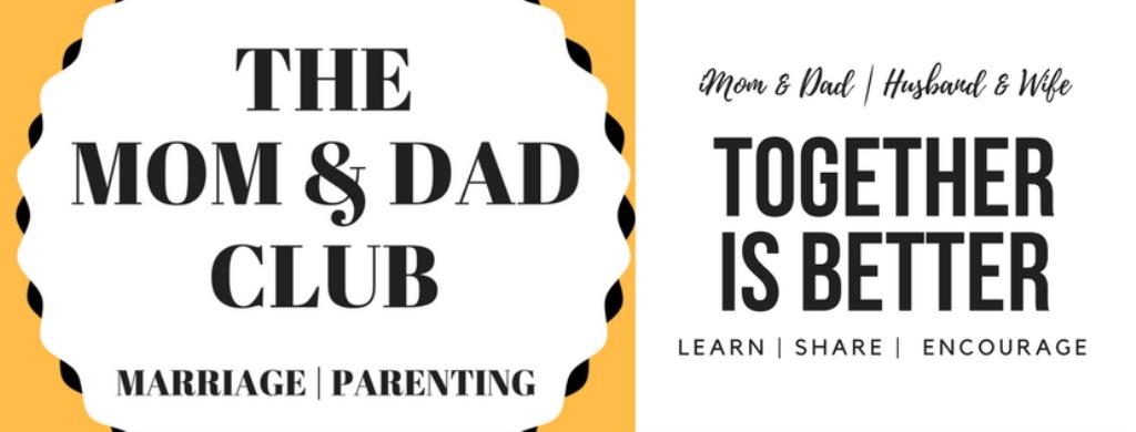 The Mom & Dad Club