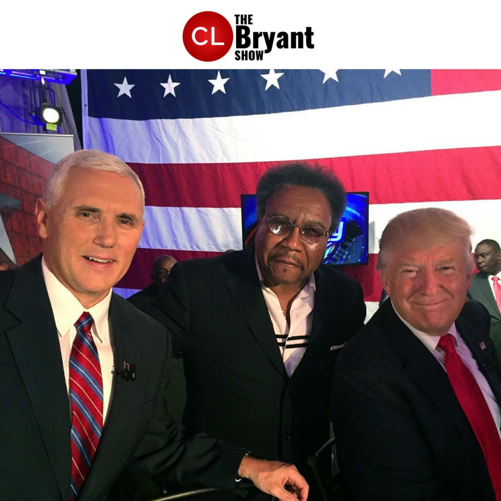 The CL Bryant Show