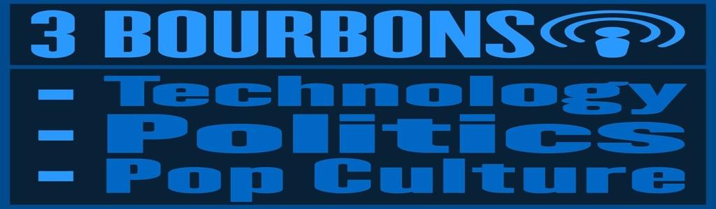 3 Bourbons Podcast