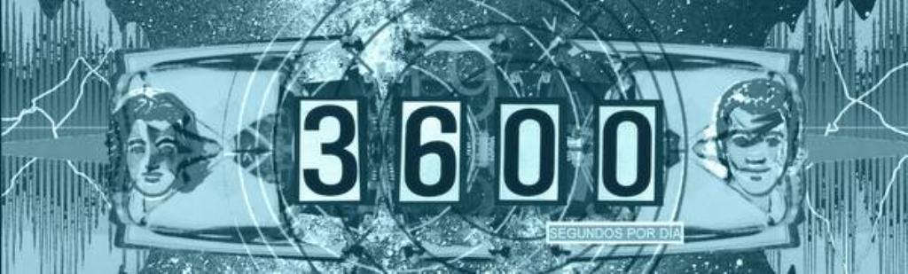 3600 segundos por día música y poesía
