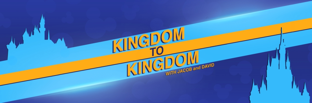 Kingdom To Kingdom