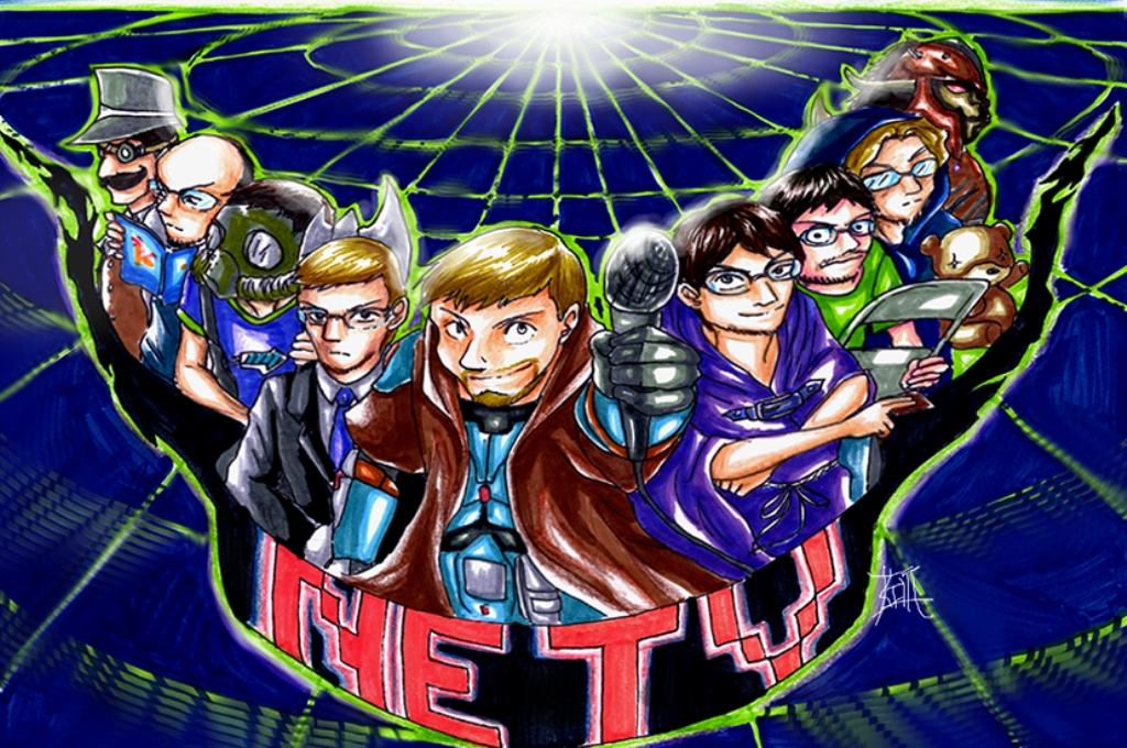 NETV Podcast
