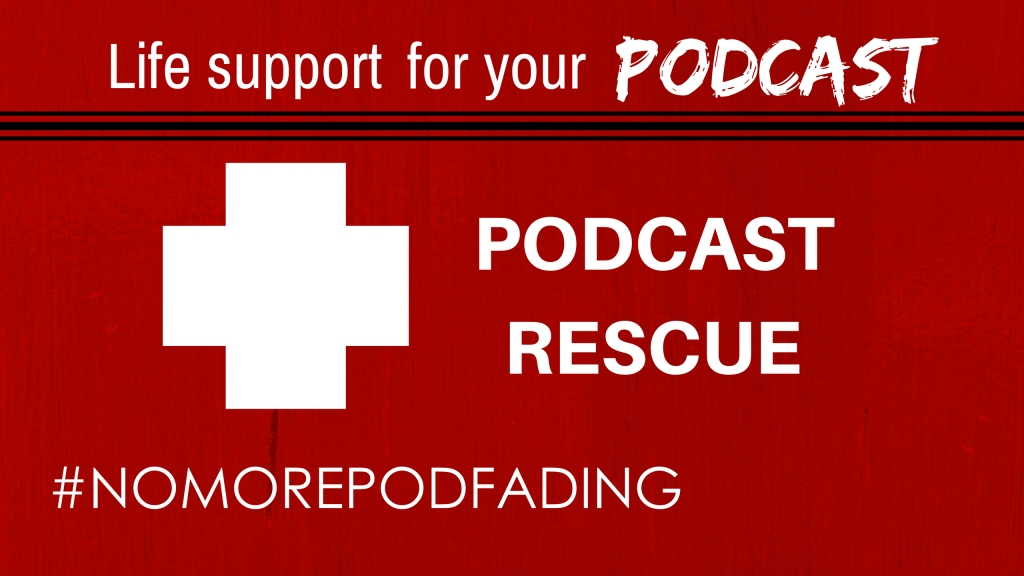 Podcast Rescue