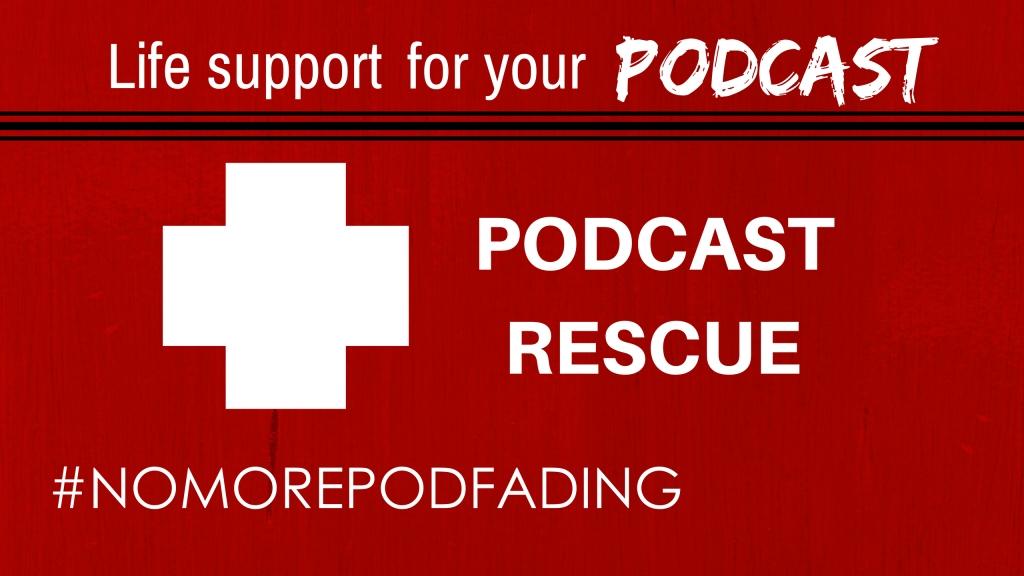 Podcast Rescue