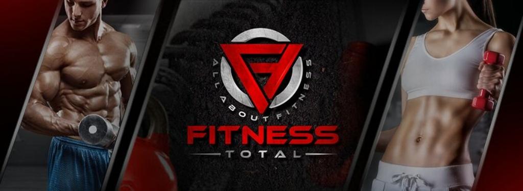 FitnesstotalTV - der Fitnesspodcast