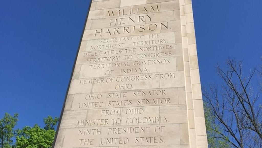 Harrison Podcast