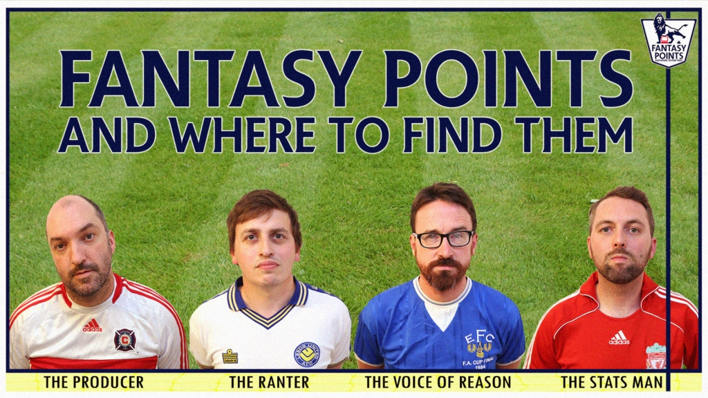 Fantasy Points and Where to Find Them