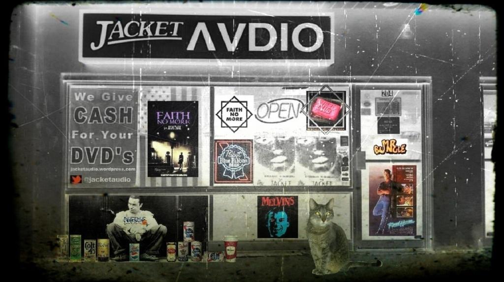 Jacket Audio