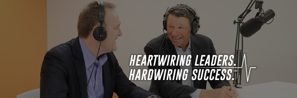 oGoInsider Leadership Podcast with David Novak