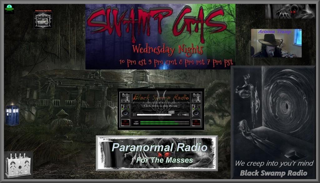 Black Swamp Radio LIVE
