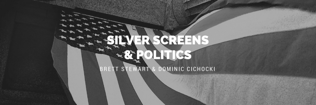Silver Screens & Politics