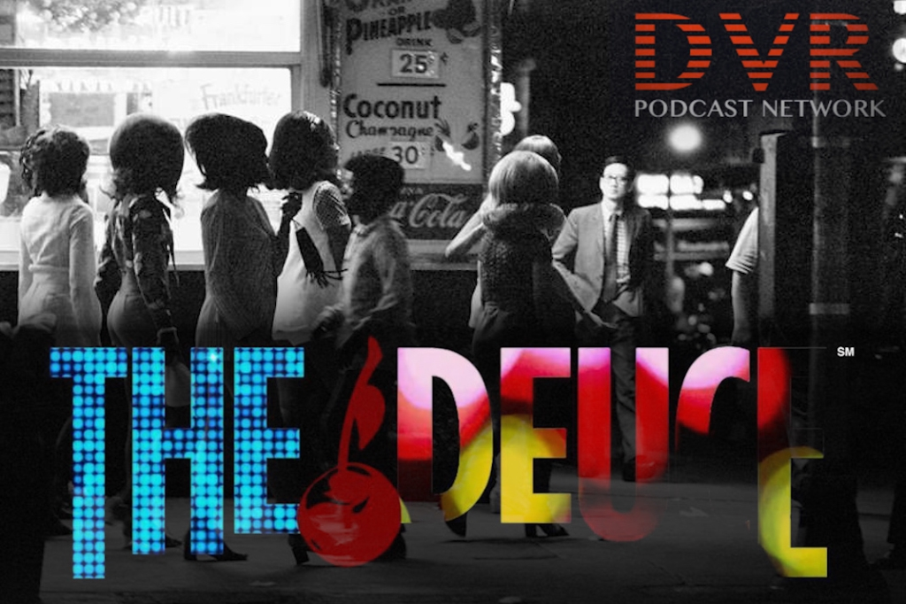 The Deuce DVR