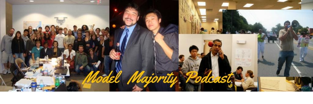 Model Majority Podcast