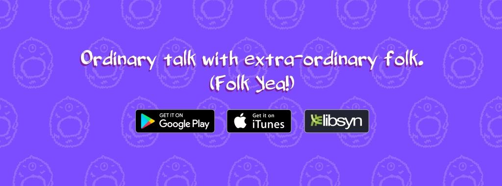 Ordinary Folk Podcast