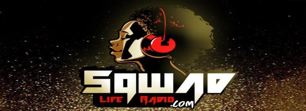 Sqwad Life Radio