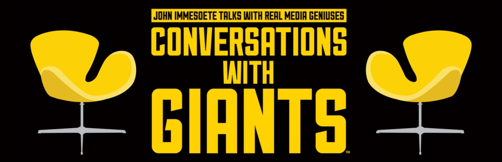Conversations With Giants
