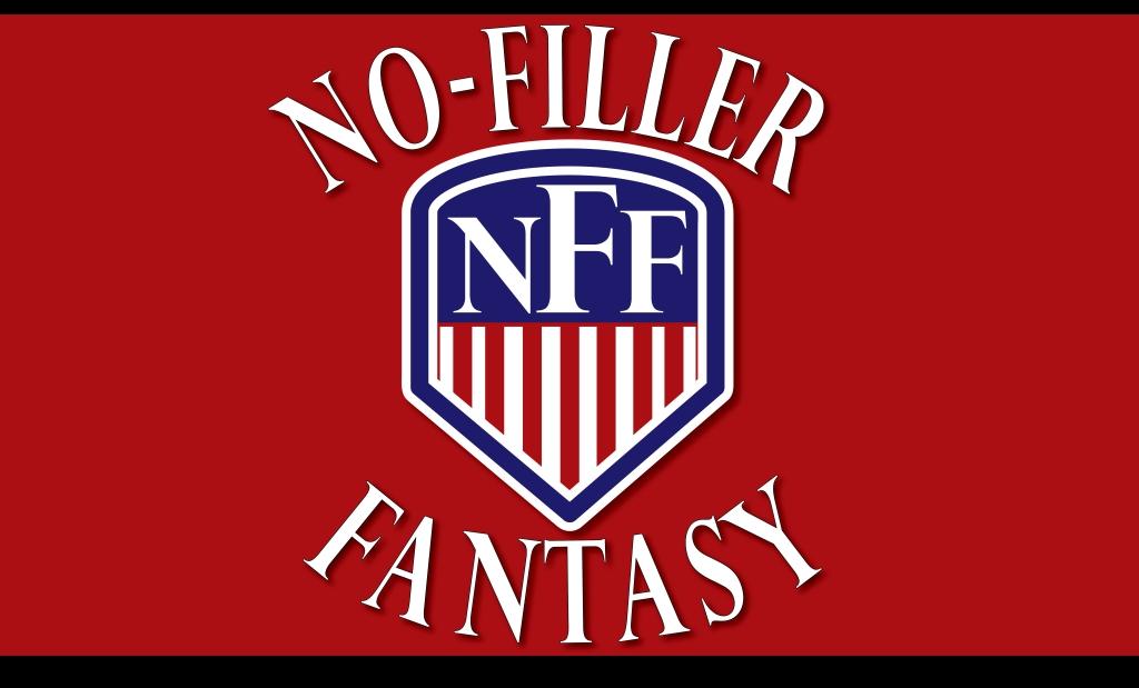 No Filler Fantasy