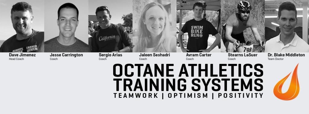 Octane Athletics Training Systems Fuel Your Fire Podcast