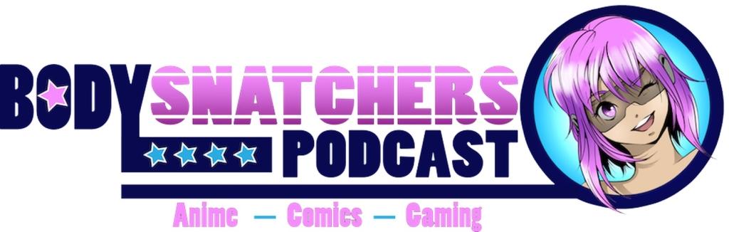 BodySnatchers Podcast